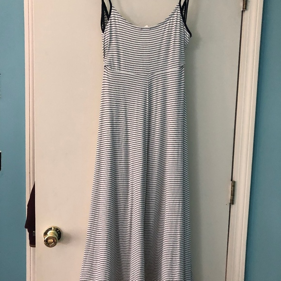 GAP Dresses & Skirts - Gap Softspun maxi dress